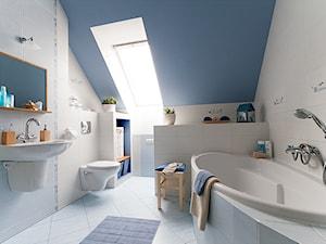 Szybka metamorfoza łazienki?  To możliwe!
