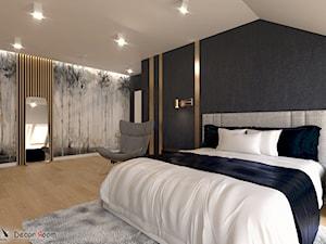 Sypialnia w Suwałkach