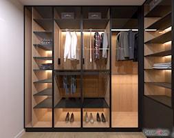 Garderoba+-+zdj%C4%99cie+od+Zieja+Interiors+Design