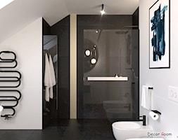 Łazienka - zdjęcie od Zieja Interiors Design - Homebook