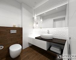 łazienka Z Lampą Wiszącą Aranżacje Pomysły Inspiracje
