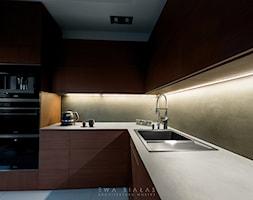 Kuchnia+-+zdj%C4%99cie+od+Ewa+Bia%C5%82as+Architektura+Wn%C4%99trz