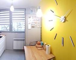 Kuchnia - widok panoramiczny - zdjęcie od t0sSka92