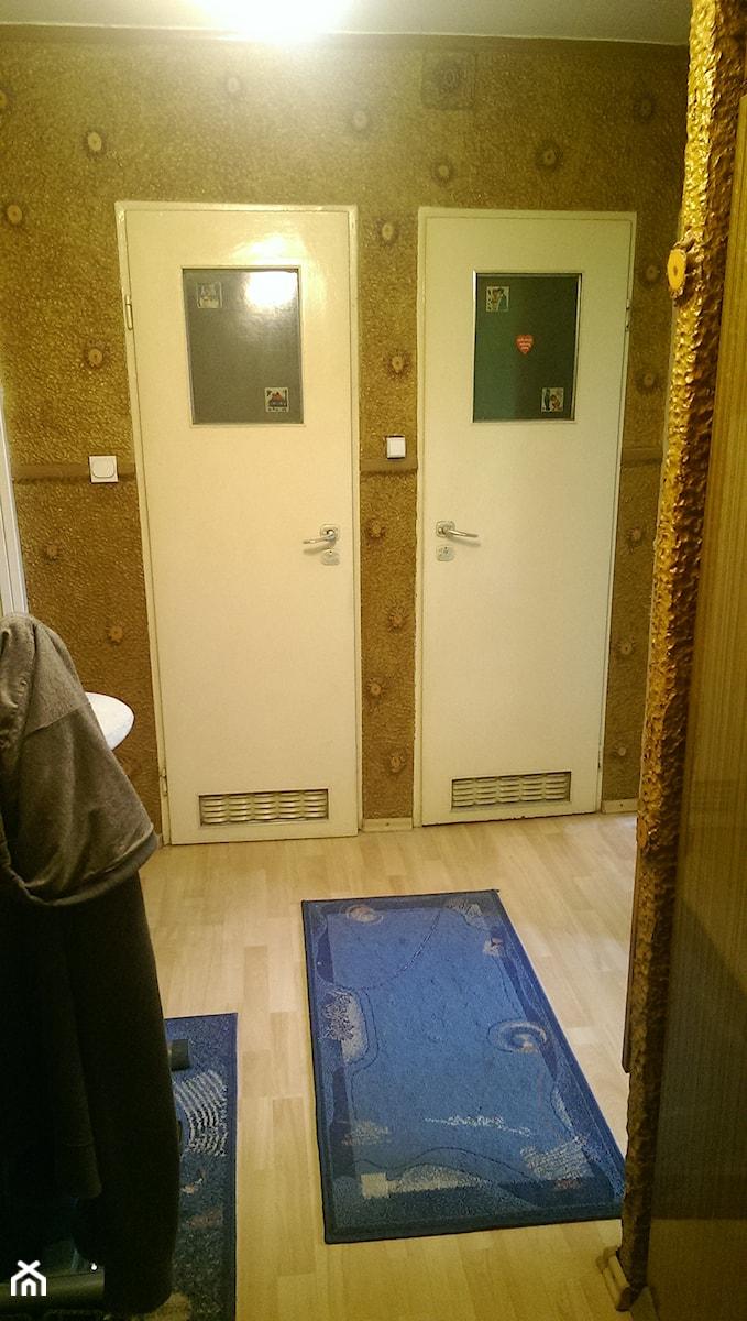 Przedpokój Drzwi Do łazienek Zdjęcie Od T0sska92 Homebook