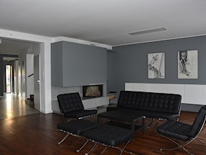 NKW - wnętrza - Architekt / projektant wnętrz