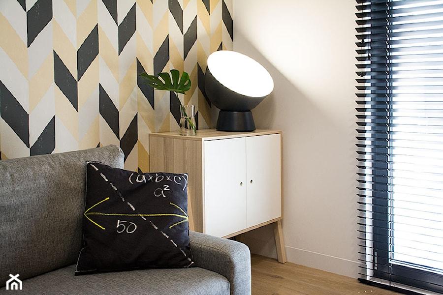 Pokój nastolatki - zdjęcie od SZARA/studio