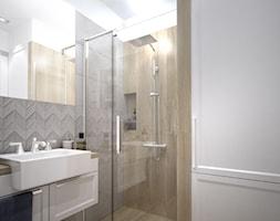 Płytki Drewnopodobne łazienka Pomysły Inspiracje Z Homebook