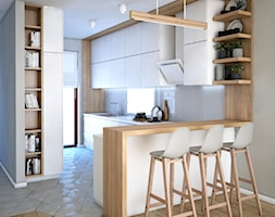 Kuchnia+bia%C5%82o+drewniana+-+zdj%C4%99cie+od+Totius+Studio
