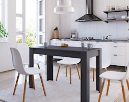 Krzesła - Kuchnia, styl skandynawski - zdjęcie od vidaXL - Homebook