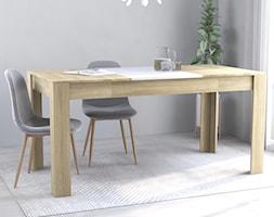 Krzesła - Jadalnia, styl skandynawski - zdjęcie od vidaXL - Homebook