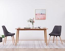 Jadalnia, styl minimalistyczny - zdjęcie od vidaXL - Homebook