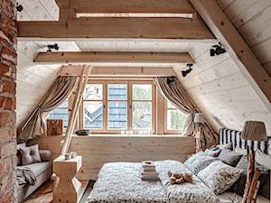 Górska Osada - Luxury Chalets in Tatra Mountains - Architekt / projektant wnętrz