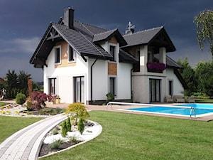 Twój ogród marzeń - Architekt i projektant krajobrazu