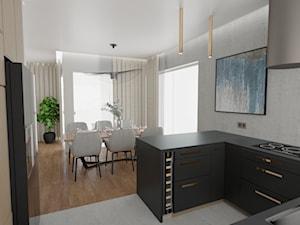 Studio WYMIAR - Architekt / projektant wnętrz