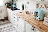 Kuchnia - zdjęcie od Dywany Łuszczów - Homebook