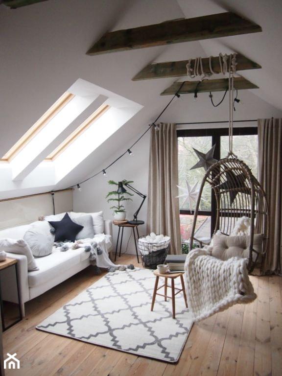 Inspiracje Salon Zdjęcie Od Dywany łuszczów Homebook
