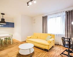 Pierwszy apartament ul. Bagno 2 - zdjęcie od Oles Project Sp. z o.o. Remonty i Wykończenia