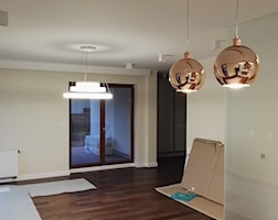 Mieszkanie ul. Cichy Potok - zdjęcie od Oles Project Sp. z o.o. Remonty i Wykończenia