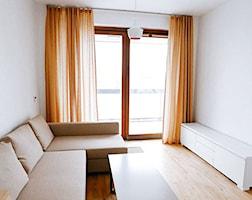 ul. Ogrodowa 48, mieszkanie 2 - zdjęcie od Oles Project Sp. z o.o. Remonty i Wykończenia