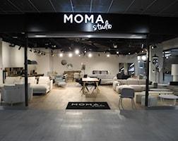 MOMA Studio Gdańsk - zdjęcie od Oles Project Sp. z o.o. Remonty i Wykończenia