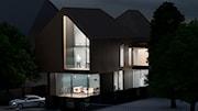 Brzozowski Architecture - Architekt / projektant wnętrz