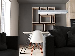 Stół - zdjęcie od Brzozowski Architecture