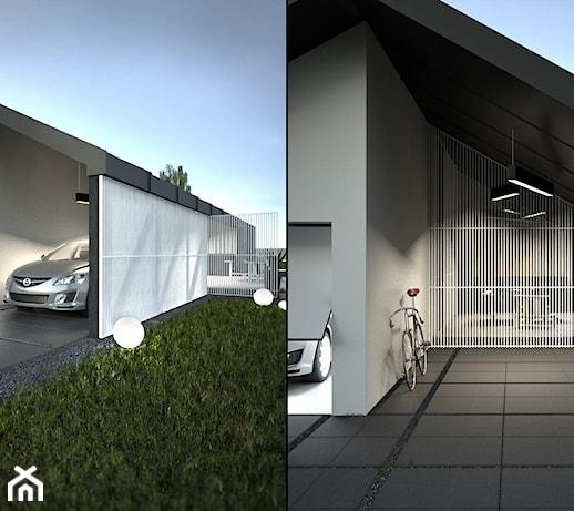 Lampa Garażowa Pomysły Inspiracje Z Homebook