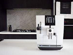 Rodzaje ekspresów do kawy. Automat, kolba, a może na kapsułki?
