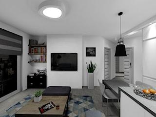 mieszkanie 32 m2