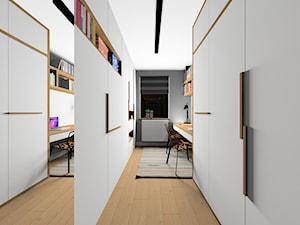BushkoProjekt - Architekt / projektant wnętrz