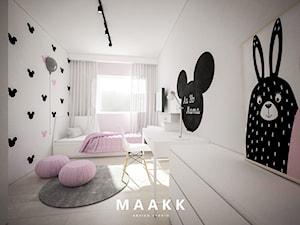 MAAKK STUDIO ANNA KAMECKA - Architekt / projektant wnętrz