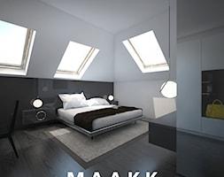 Sypialnia+-+zdj%C4%99cie+od+MAAKK+STUDIO+ANNA+KAMECKA