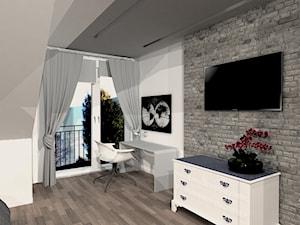 Pokój nastolatki - zdjęcie od Projekt44