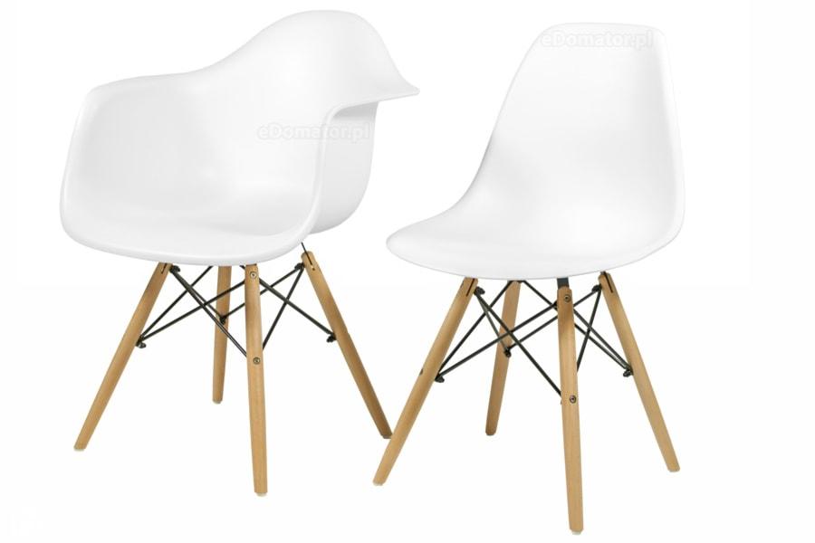 Nowoczesne Plastikowe Krzesło Florencja I Mediolan Zdjęcie