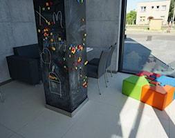 Puzzle pufy - zdjęcie od EFEKT STYLE