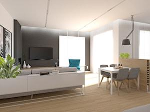 Mieszkanie w Warszawie 85mkw 2