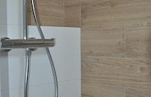 Łazienka styl Nowoczesny - zdjęcie od Architekt wnętrz Klaudia Pniak