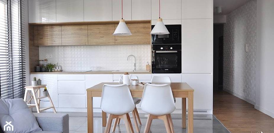 Wysokość stołu – jak dobrać wysokość stołu do kuchni i jadalni?