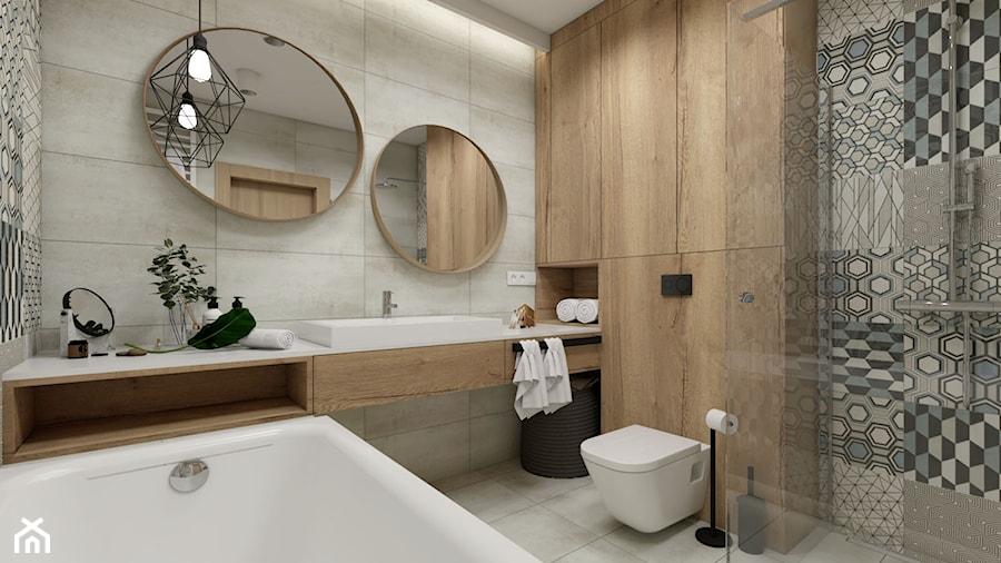 Lustro Ikea Zdjęcie Od Studio Pniak Homebook