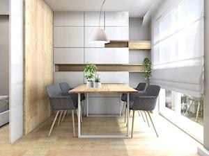 Metamorfoza 70m2 mieszkania