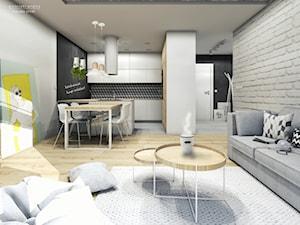 Mieszkanie Bielsko-Biała,50m2. 1