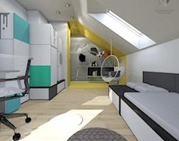 Dom jednorodzinny 6 - zdjęcie od STUDIO PNIAK