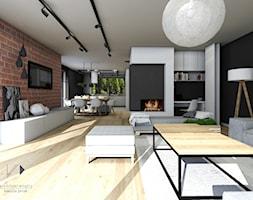 Dom jednorodzinny 4 - zdjęcie od STUDIO PNIAK