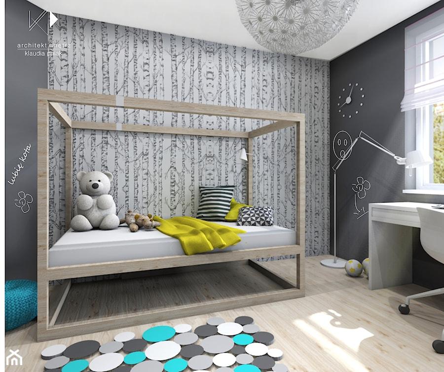 Dom jednorodzinny 5 - zdjęcie od STUDIO PNIAK