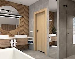 jodełka francuska drewno - zdjęcie od STUDIO PNIAK - Homebook