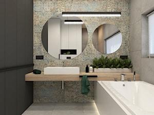 Łazienka w domu,Limanowa