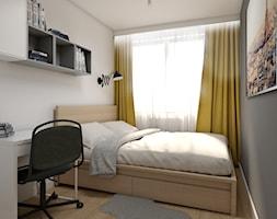 Metamorfoza mieszkania - zdjęcie od STUDIO PNIAK
