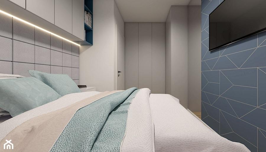 Szafki Nad łóżkiem Zdjęcie Od Studio Pniak Homebook
