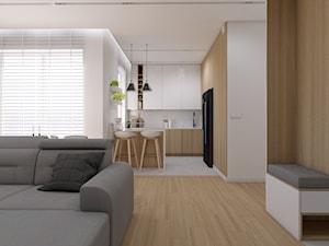 Mieszkanie w Warszawie 85mkw