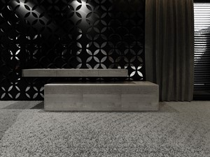 Panel ażurowy - zdjęcie od MetalPanel.pl